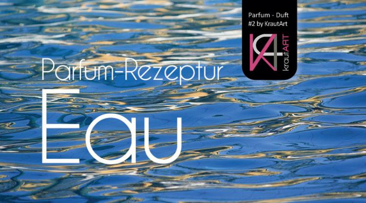 Parfumerie als Kunst: Kostenloses Parfum-Rezept