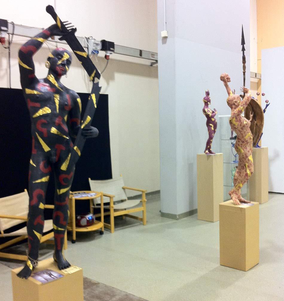 neueart-dresden_gerd-bekker_skulpturen