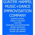 Gunter Hampel Free Jazz Celebration 2016