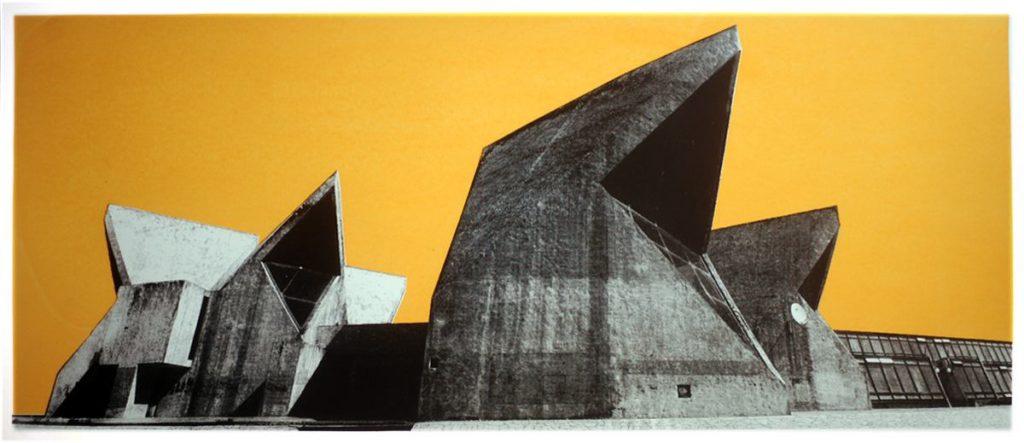 Screenprint Exhibition by Marko Krojač