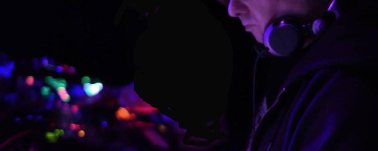 DJ B. Ashra Berlin Maze