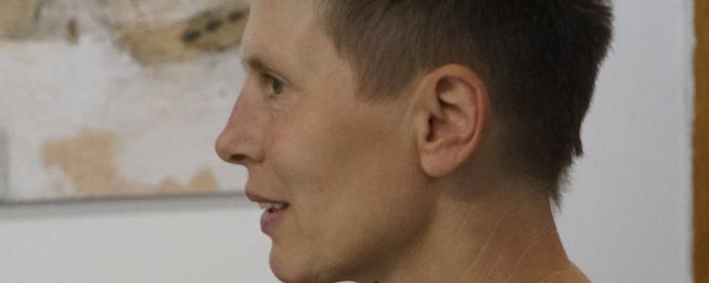 Mika Clemens transgender artist