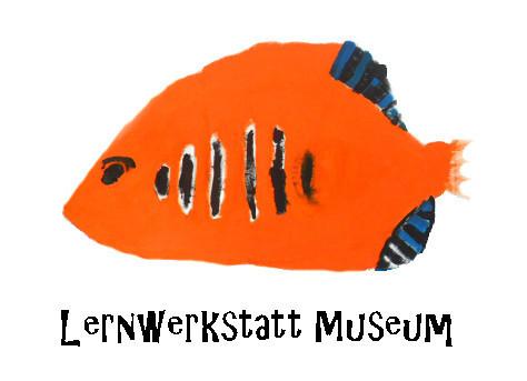 Lernwerkstatt Museum, Logo