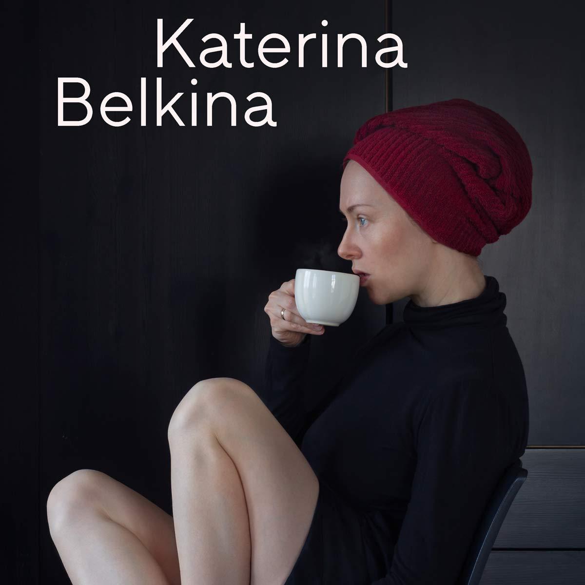 Bildband Katerina Belkina – Fotografie verschmilzt mit digitaler Malerei